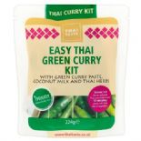 Thai Taste Green Curry Meal Kit 224g